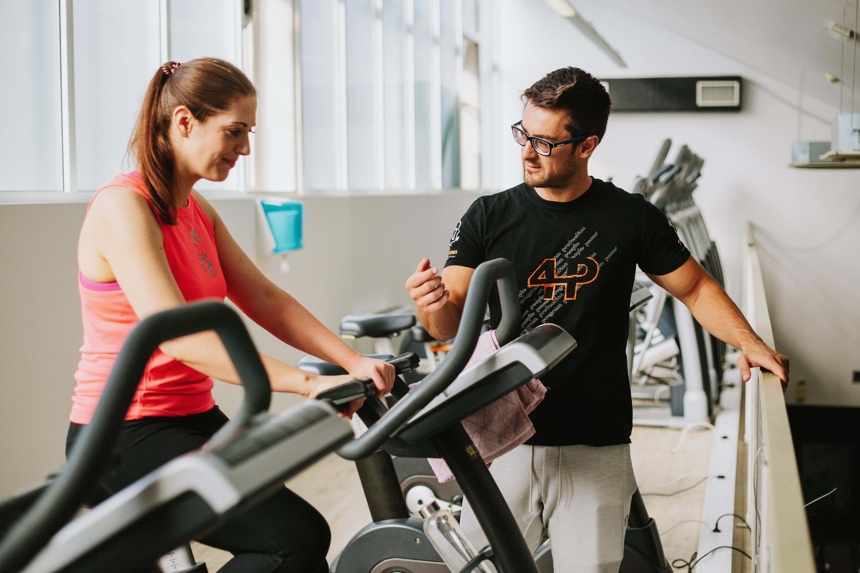 Kdaj se poznajo rezultati telovadbe?